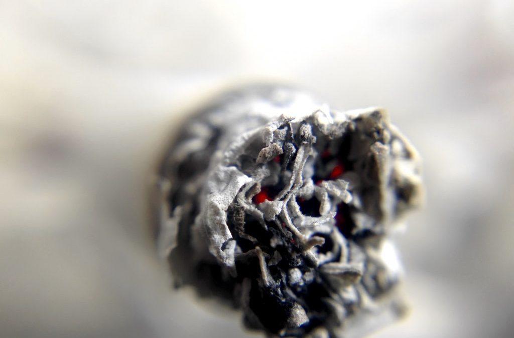 Como Dejar de Fumar Porros