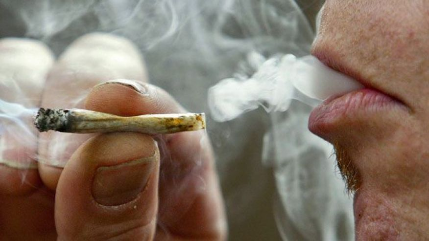 Cómo dejar de fumar porros