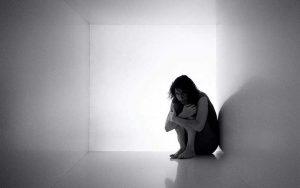 depresion extrema